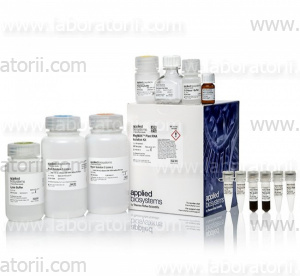 Набор MagMAX Plant DNA Isolation Kit